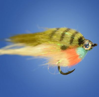 Bluegill Low Fat Minnow