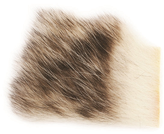 American Opossum Hair Patch