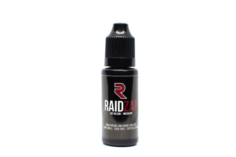 Raidzap UV Resin Medium