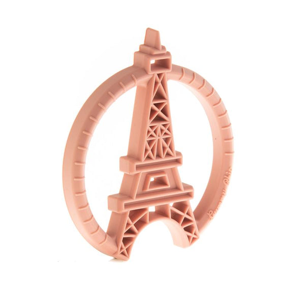 Eiffel Tower Teether Set