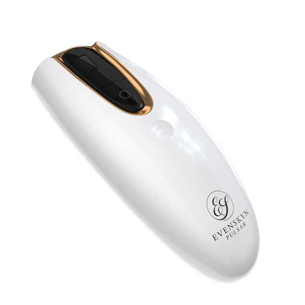 EvenSkyn White Pulsar At Home Laser Hair Removal