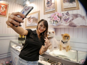 The Pet's Couture Goes To - Taipei Pet Expo 2019
