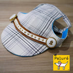 Walking Cap For Him - British Style Cap - The Pet's Couture