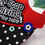 Walking Caps For Him - Charity Baby - The Pet's Couture