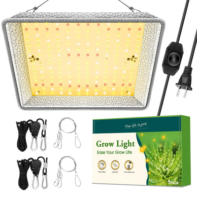 WEEGROW grow light WG-600