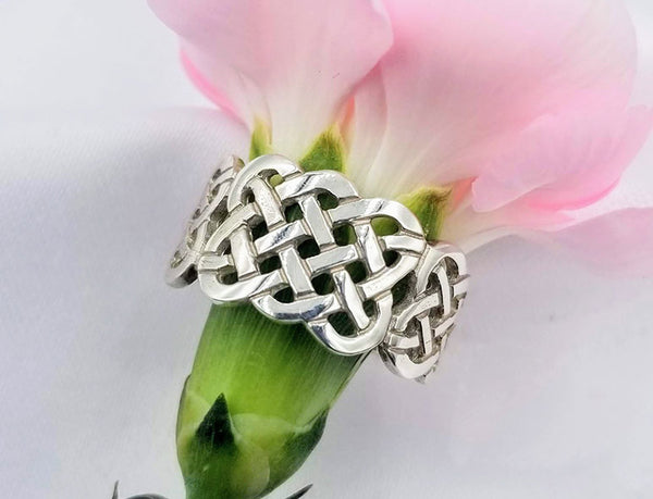 weave ring