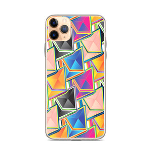 Ethereum Pop Art iPhone Case