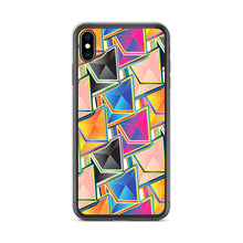 Load image into Gallery viewer, Ethereum Pop Art iPhone Case