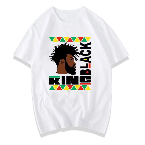 KING custom shirt