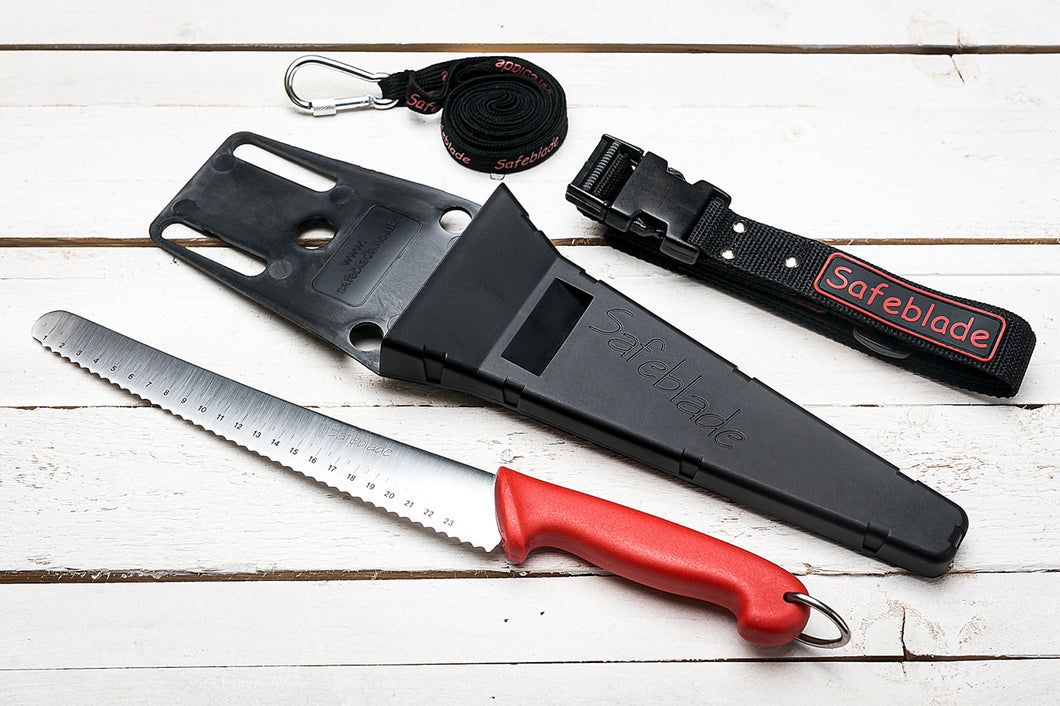 Safeblade 1 Insulation Knife System