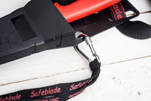Load image into Gallery viewer, Safeblade Safety Lanyard