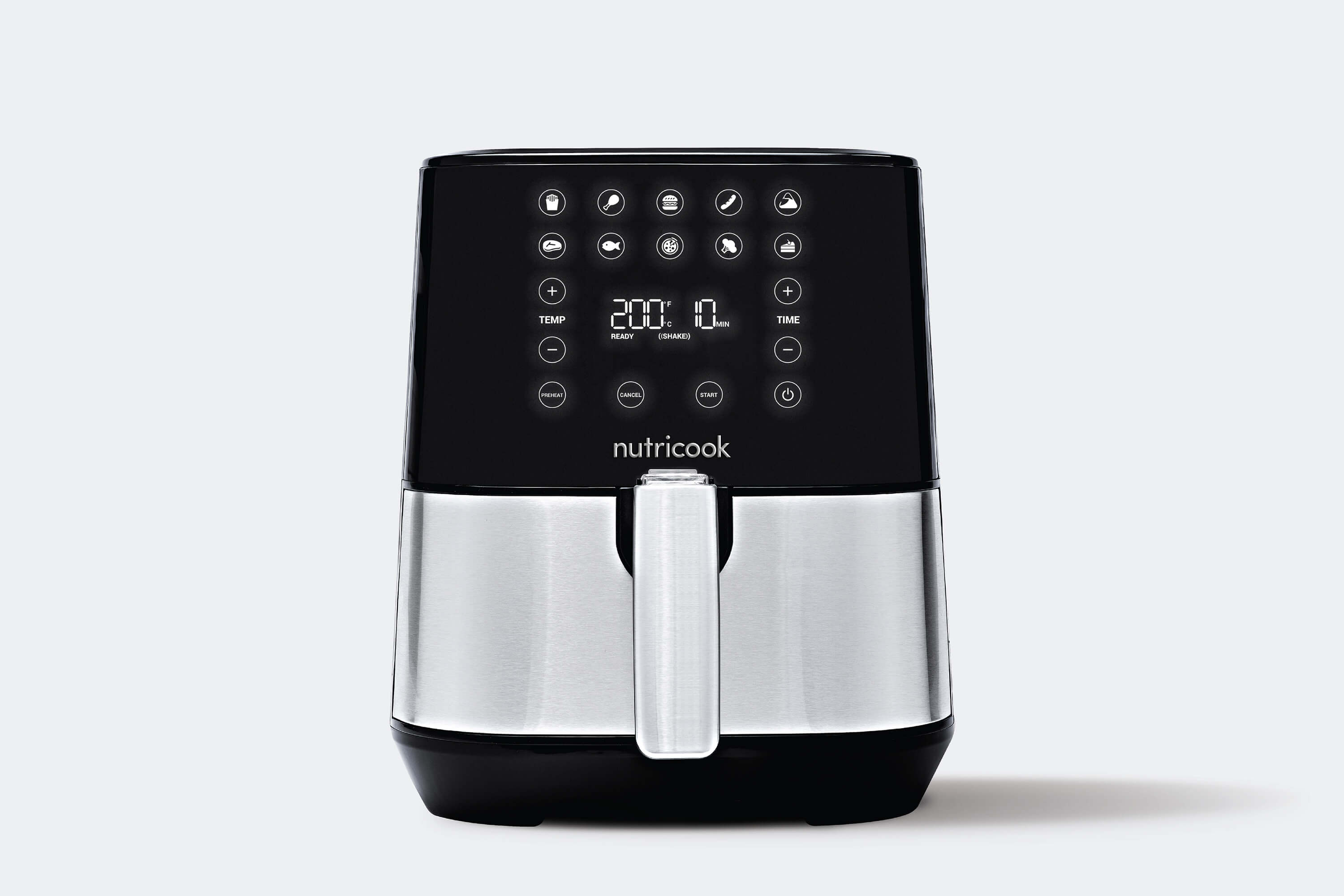 Air Fryer 2 - SS