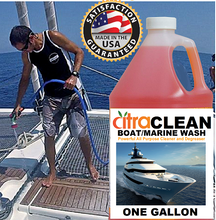 Load image into Gallery viewer, Xtreme CitraClean Prep-Wash 128oz/3785ml