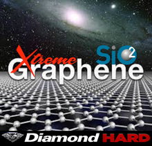 Load image into Gallery viewer, Xtreme GRAPHENE Ceramic Clear Coat 8oz/237ml