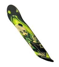Load image into Gallery viewer, Funky Panda - Skateboard