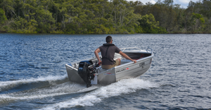 FourStroke Outboards