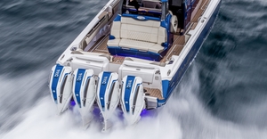 Racing Outboards