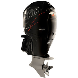 400R Racing Outboard