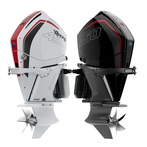 450R Racing Outboard