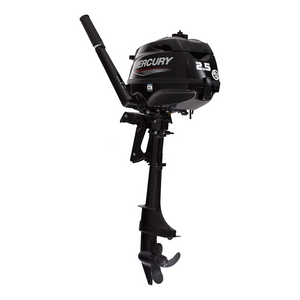 FourStroke 2.5 Mercury Outboard