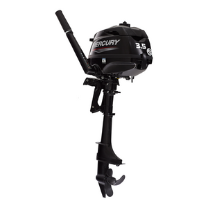 FourStroke 3.5 Mercury Outboard