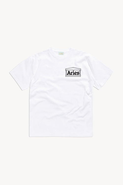 Aries Chi SS Tee