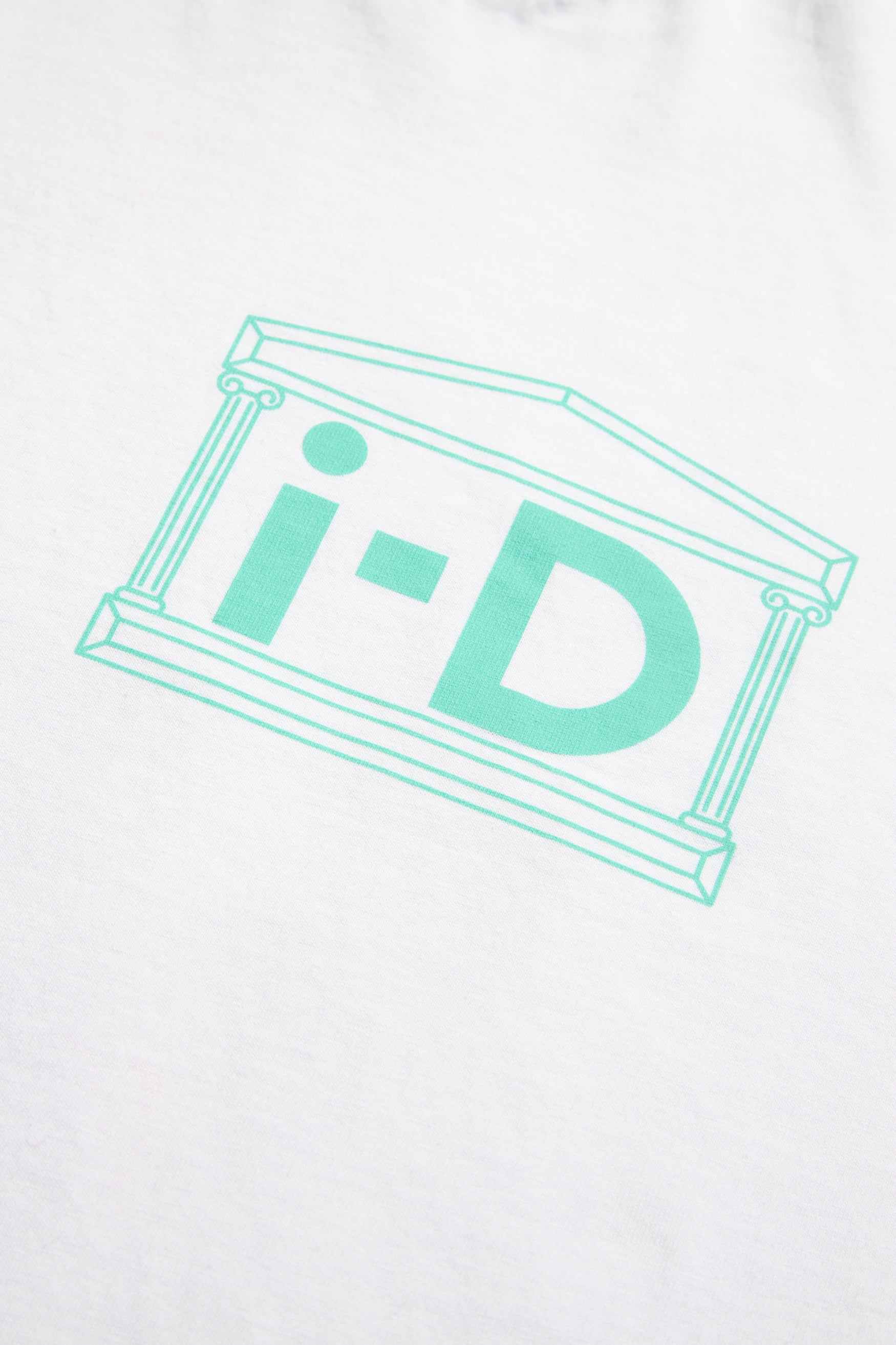 Load image into Gallery viewer, i-D 40th Anniversary Tee