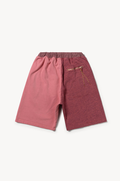OD Colourblock Sweatshorts