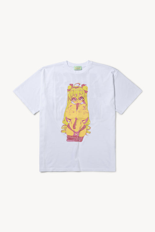 Mr Crane's Girl SS Tee