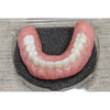 PMMA Milled Denture (Mandible)