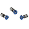 CHROME Loc Attachments (3 pack)