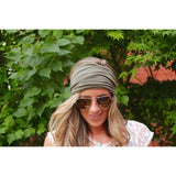 BEAUTIFUL BOUNDARIES Headband - Large