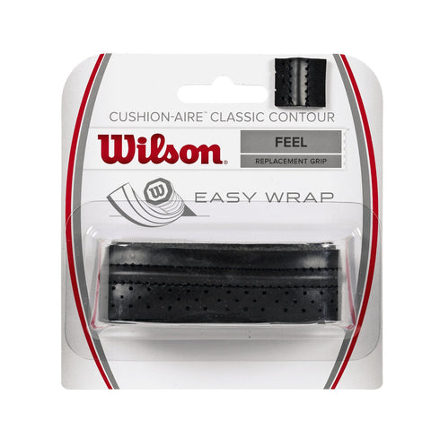 WILSON Cushion-Aire Classic Replacement Grip Feel