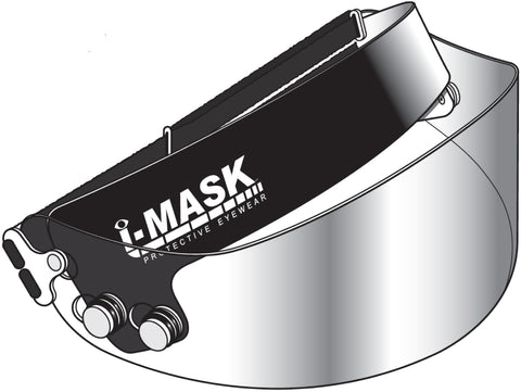 IMASK Eye protection