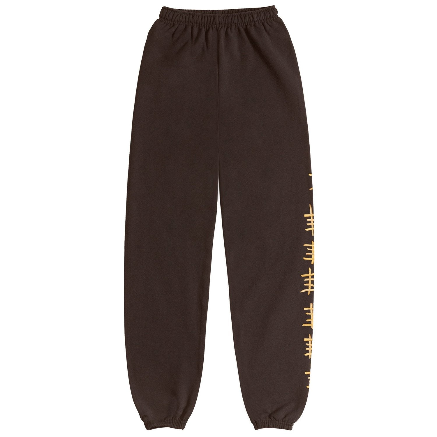 Travis Scott x McDonald's Smile Sweatpants