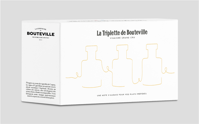Bouteville packs
