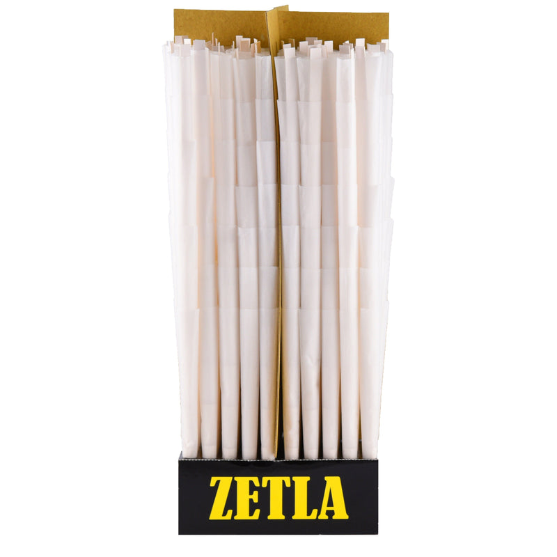 Pre-Rolled Cones Zetla King Size Party