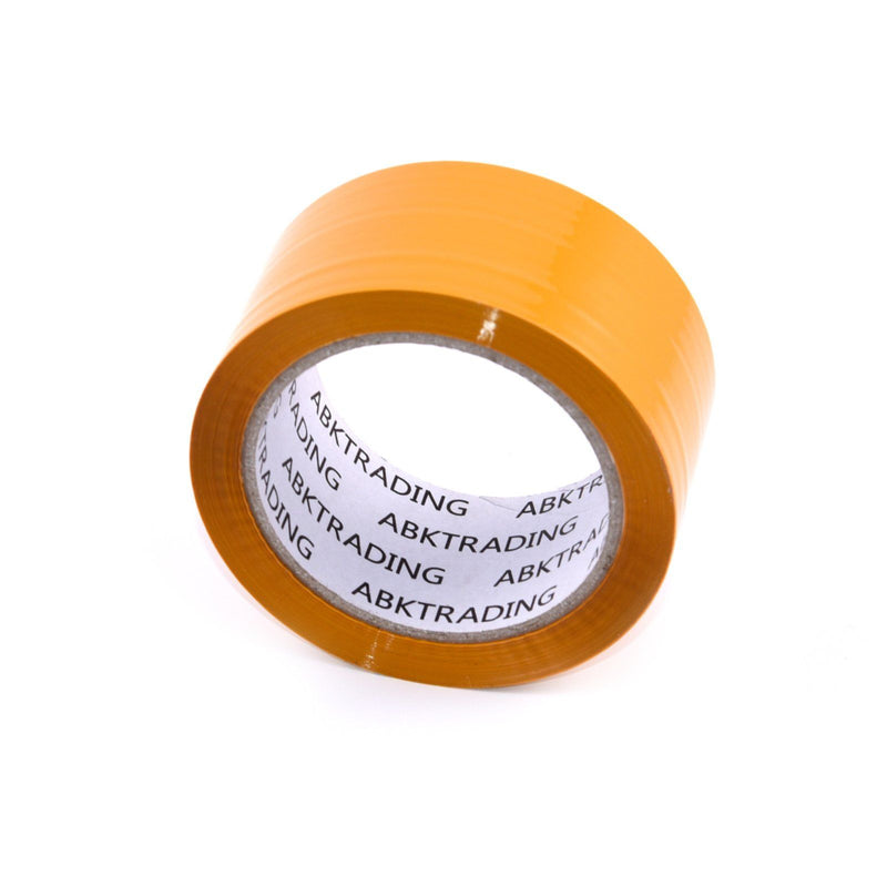 Tape Yellow 55mm x 65m