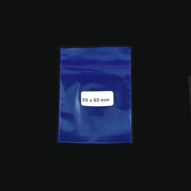 Ziplock Bag 55x65mm Film