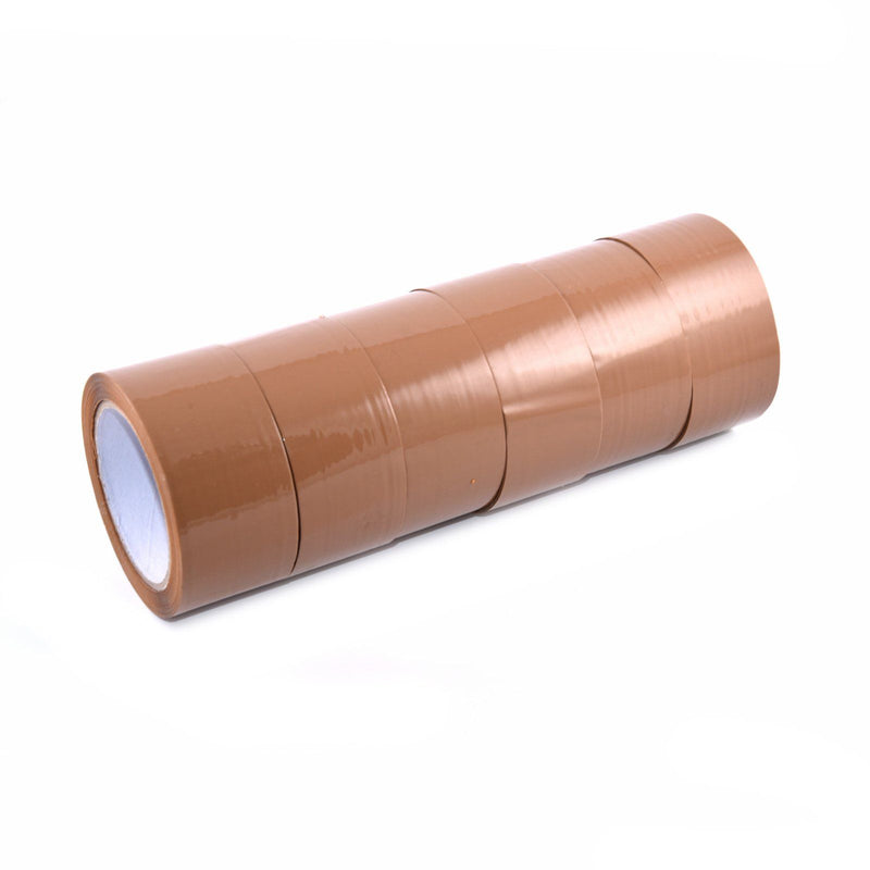 Tape Brown 55mm x 65m