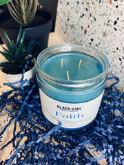 Faith Candle