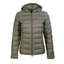 HKM Quilted jacket -Lena