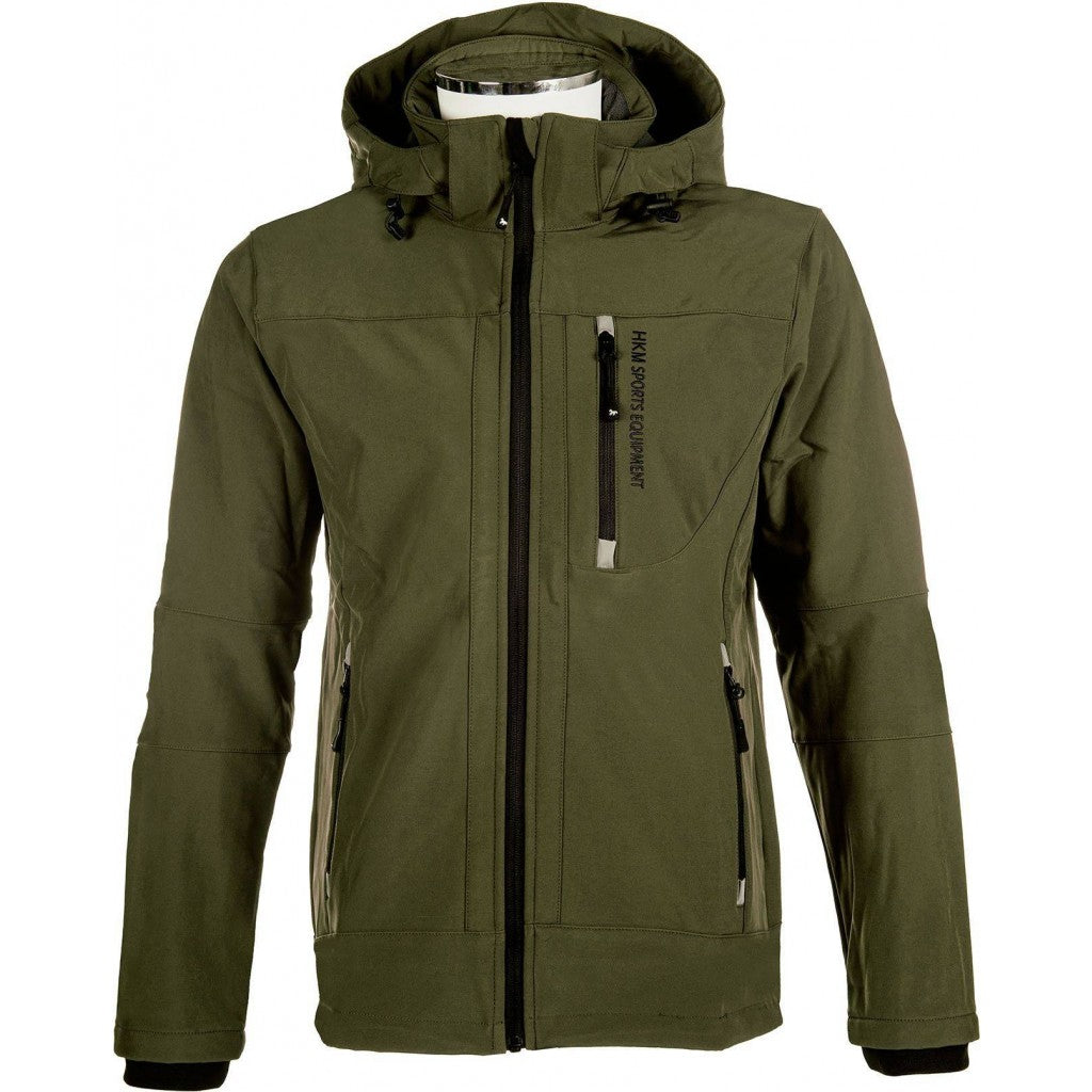 HKM softshell jacket -Sport