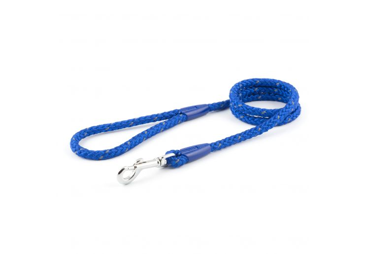Ancol Nylon Reflective Rope Lead 30kg
