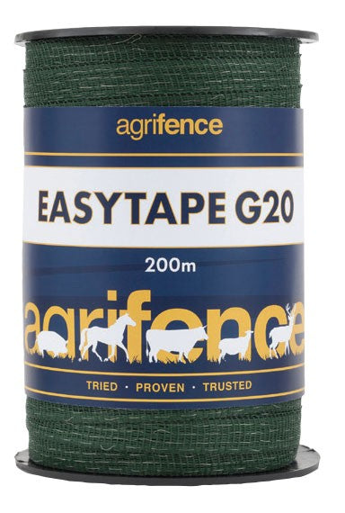 Easytape Green 20mm x 200mm