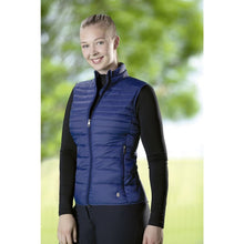 Load image into Gallery viewer, HKM Quilted Vest - Lena