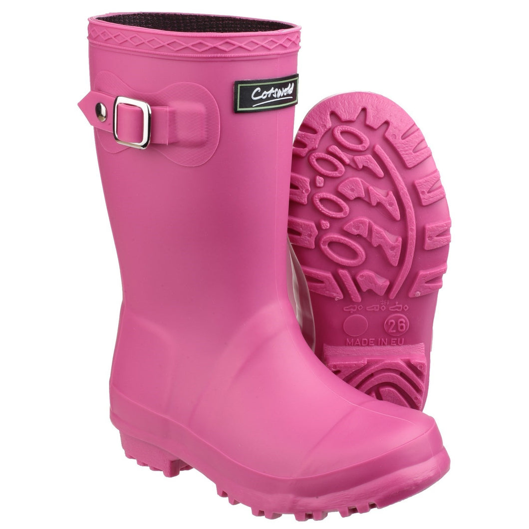 Cotswold Childrens Wellies