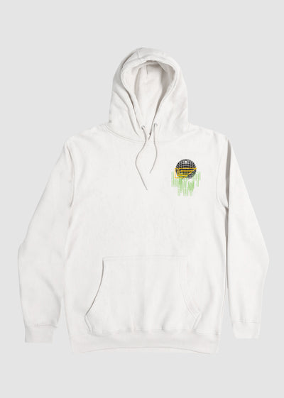 Globalization Hoodie - Front