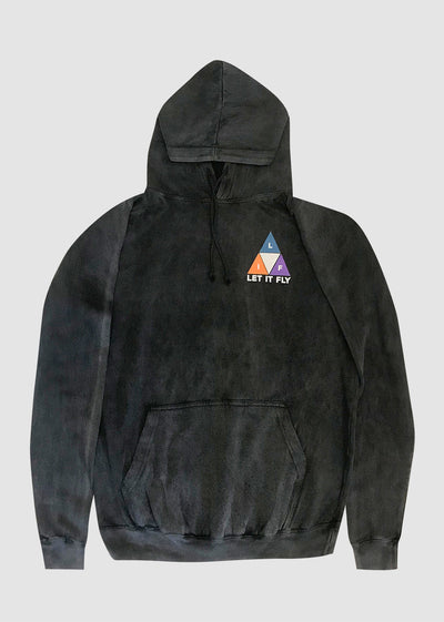 Up In The Air Hoodie - Front