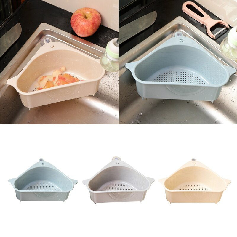 Multifunctional Corner Sink
